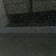 Black Sparkle Wet Wall Panels 1000mm x 2400mm